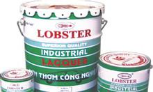 Tổng đại lý phân phối sơn dầu Galant Lobster giá tốt cho thị trường