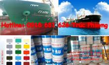Đại lý sơn chống rỉ xám Hải Âu AK-702 giá rẻ TPHCM