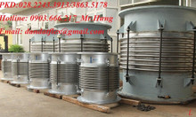 Ống inox giảm chấn - khớp nối mềm inox FL-102, ống mềm inox...