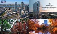 Hội thảo EB5 ngày 26.10: Giới thiệu dự án One Dalton – Four Seasons