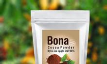 Nguồn nguyên liệu bột Matcha, cacao, cà phê chất lượng cao