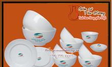 Sản xuất in logo bộ ấm trà tại Quảng Trị - giá rẻ
