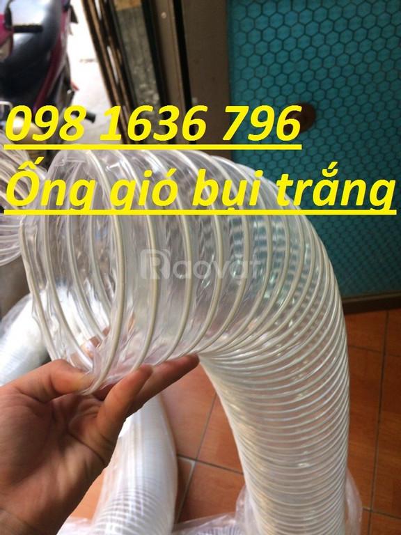 Ống hút bụi lò xo - ống hút bụi gân nhựa - ống hút bụi gân nhựa