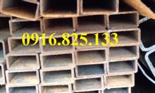 Thép hộp 50x100, hộp 50x100 dày 3.5ly, 4ly, 5ly, HCN 100x200, 100x150