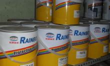 Đại lý chuyên cung cấp sơn chịu nhiệt rainbow 200 độ đa màu