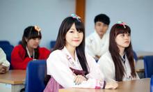 Dạy tiếng Việt cho người Hàn Quốc uy tín tại Hà Nội