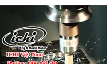 Gia công CNC, tiện CNC, phay CNC giá tốt
