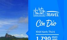 Tour Sóc Trăng - Côn Đảo 3n2đ