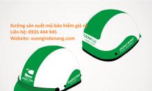 Cơ sở sản xuất nón bảo hiểm tại TP Hồ Chí Minh