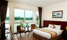 FREE 3-star hotel when booking tours hotline: + 84945317682