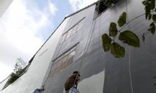 Cung cấp thiết bị đu dây lau kính - dây đu sơn nước tại Hồ Chí Minh