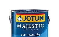 Sơn Jotun chính hãng đẹp hoàn hảo
