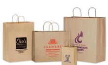 In túi giấy chất lượng theo yêu cầu tại TP.HCM