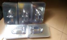 Sản xuất gia công bao bì nhựa định hình màng Pvc Pet Ps Pp
