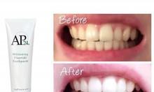 Kem đánh răng trắng răng - đặc trị hôi miệng