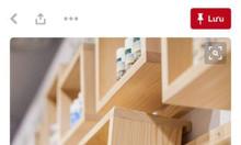 Thiết kế & thi công nội ngoại thất gỗ thông