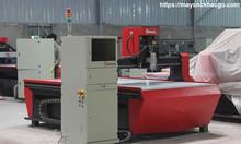 Máy cắt CNC, máy cnc quảng cáo cắt vách ngăn