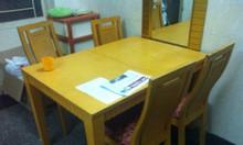 Mua thanh lý đồ cũ gia đình, nội thất, bàn ghế văn phòng TPHCM