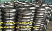 Ống chôn bê tông hay ống đổ bê tông/khớp nối mềm inox - ống mềm inox
