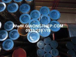 Nhập khẩu ống thép đúc, ống thép phi 60, phi 42 ống thép mạ kẽm
