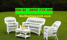 Sofa salon mây tự nhiên,bàn ghế mây tự nhiên,ghế thư giản mây tự nhiên