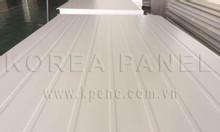 Vách ngăn, trần nhà panel chống cháy, chống nóng, chống ồn