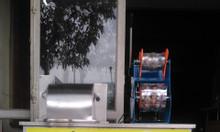 Thanh Lý xe nước mía siêu sạch cs 750w và máy ép miệng ly