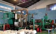 Thanh lý dàn máy sản xuất màng phức hợp, bao bì nhựa