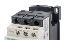 LC1D38M7 18.5kW 38A contactor khởi động từ  hàng Schneider có sẵn
