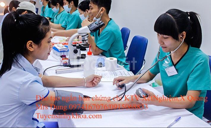 Học trung cấp y sỹ y học cổ truyền ở đâu tại TPHCM