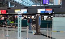 Địa chỉ hãng hàng không EVA uy tín tại TPHCM