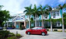 Khách sạn spa Cam Ranh - KDL suối khoáng nóng Cam Ranh