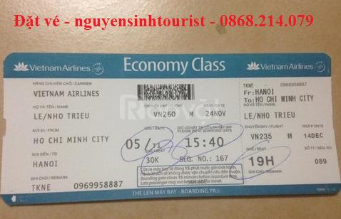 Đặt vé xe - vé tàu - vé máy bay giá rẻ tại Nha Trang