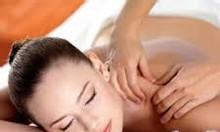 Chiêu sinh - dạy nghề khóa học xoa bóp bấm huyệt massage vật lý