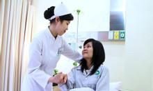 Học lấy chứng chỉ điều dưỡng nhi khoa ở đâu tại TPHCM