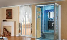 Bồn tắm cao cấp của tập đoàn Nofer - Euroking