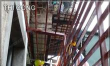 Thợ nhận hàn sắt, cắt sắt tại Hà Nội