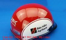 Xưởng sản xuất mũ bảo hiểm giá rẻ, mũ bảo hiểm in logo tại Hồ Chí Minh