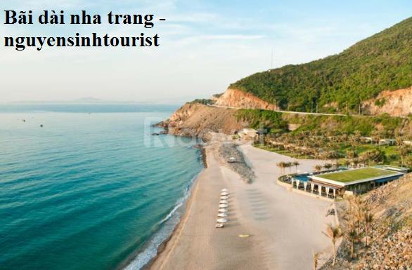 Các tour du lịch hot Nha Trang và các dịch vụ hấp dẫn đi kèm