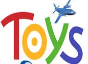 Đồ chơi trẻ em, đồ chơi thông minh dành cho bé