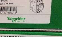 Khởi Contactor  LC1D18M7 schneider chất lượng tốt