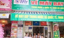 Vé máy bay giá rẻ tại Đà Nẵng, phòng vé Ifly 0978.911.913