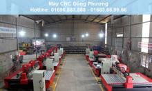 Tìm hiểu về đơn vị sản xuất máy CNC tại Việt Nam