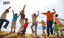 Định cư Canada tăng độ tuổi đối với người phụ thuộc lên 21 tuổi