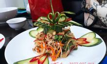 Học nấu ăn uy tín tại Quảng Nam - Đà Nẵng