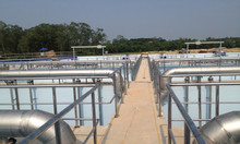 Xử lý nước thải, xử lý nước thải tại Long An