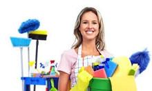 Cần tìm người giúp việc nhà