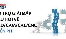 Giới thiệu việc làm CAD/CAM/CAE/CNC