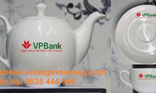 In bộ ấm trà tại Quảng Nam, Xưởng in logo bộ ấm trà tại Quảng Nam