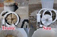 sửa máy giặt tại Đắk Lắk